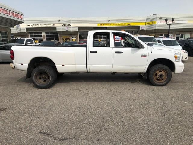 2008-Dodge-Ram 3500