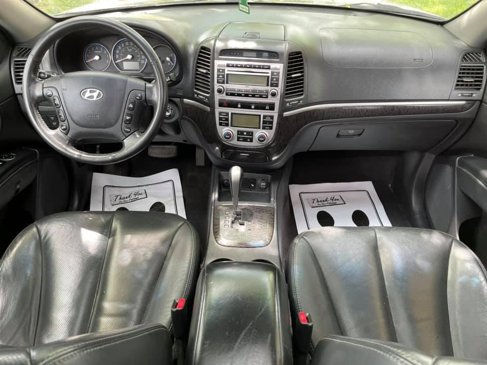 2007-Hyundai-Santa Fe