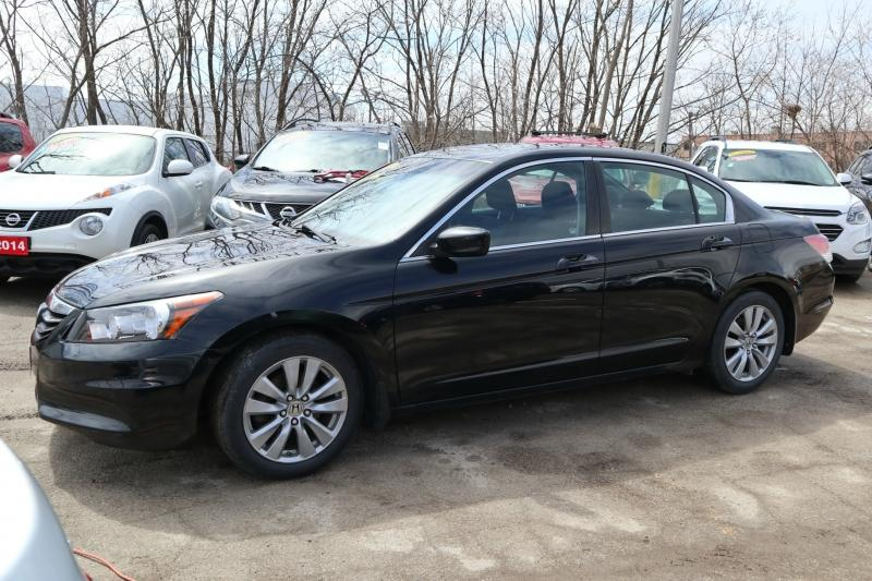 2012-Honda-Accord Sedan