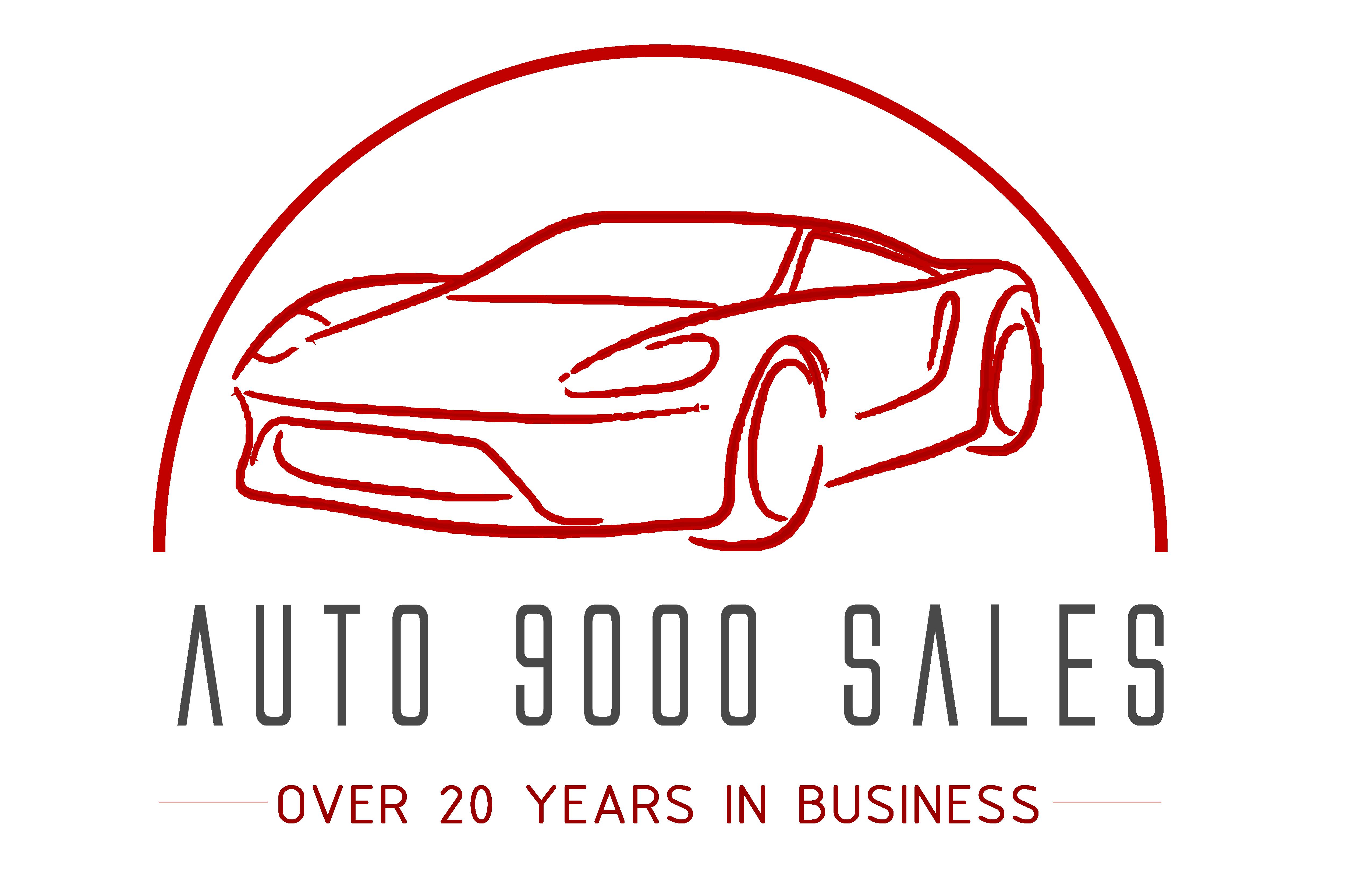 Auto 9000 Sales