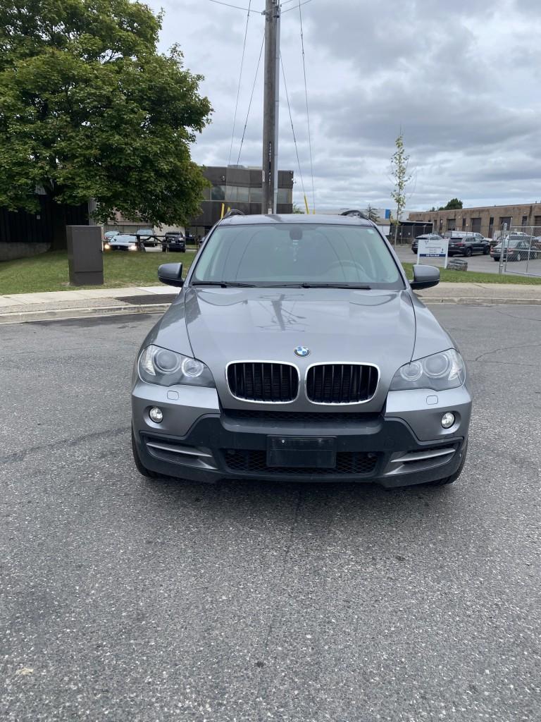 2007-BMW-X5