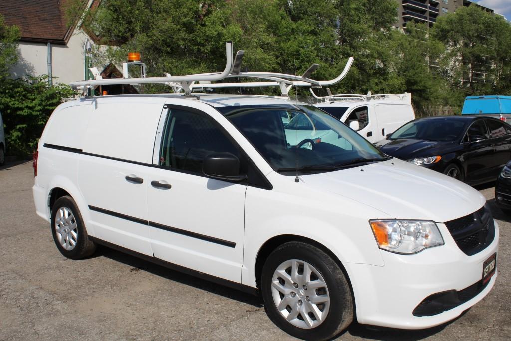 2015-Ram-Cargo Van