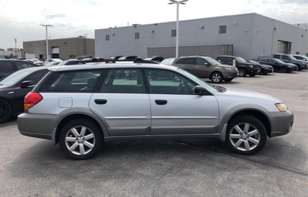 2006-Subaru-Outback