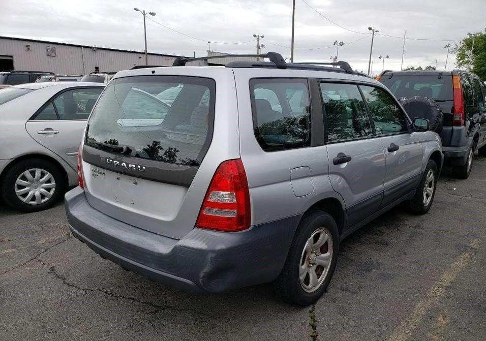 2006-Subaru-Forester