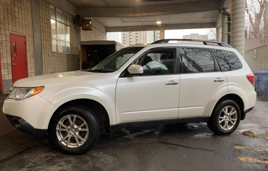 2011-Subaru-Forester