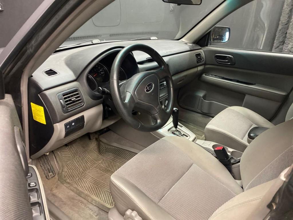 2008-Subaru-Forester