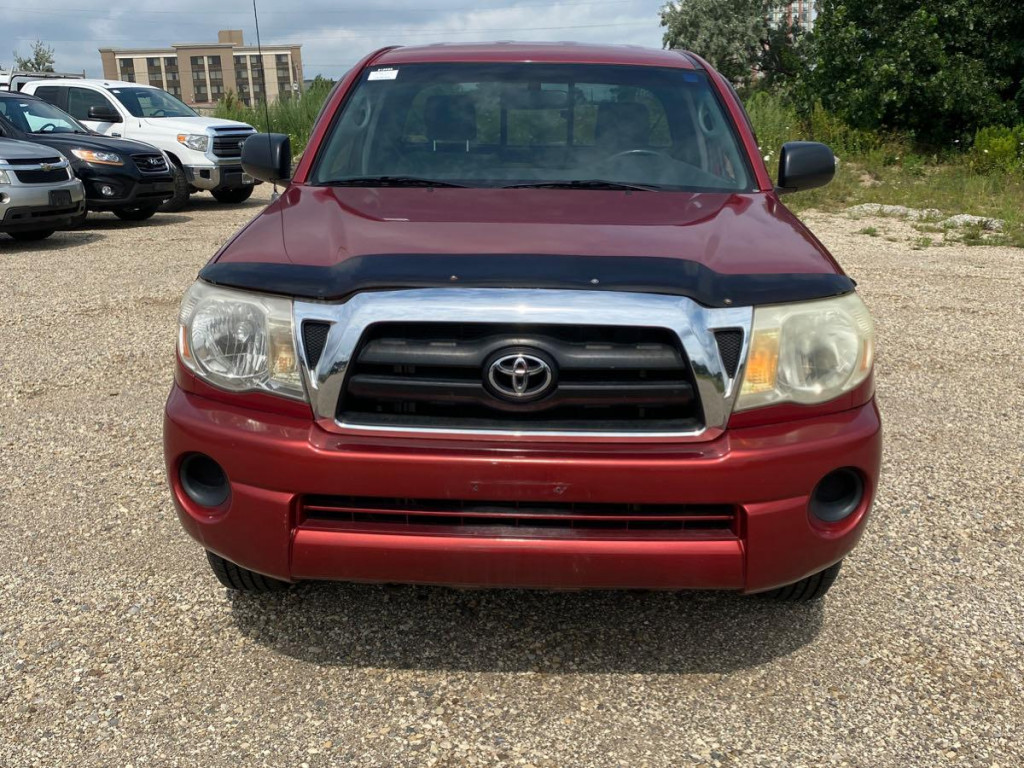 2007-Toyota-Tacoma