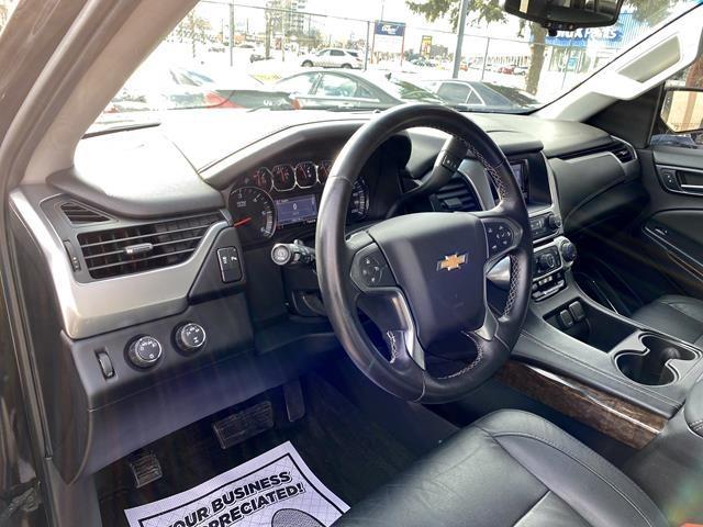 2015-Chevrolet-Tahoe