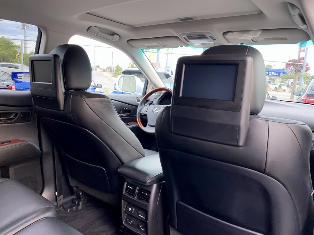 2010-Lexus-RX 450h