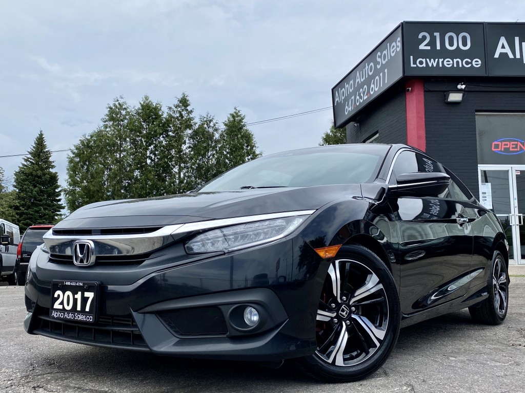 2017-Honda-Civic Coupe