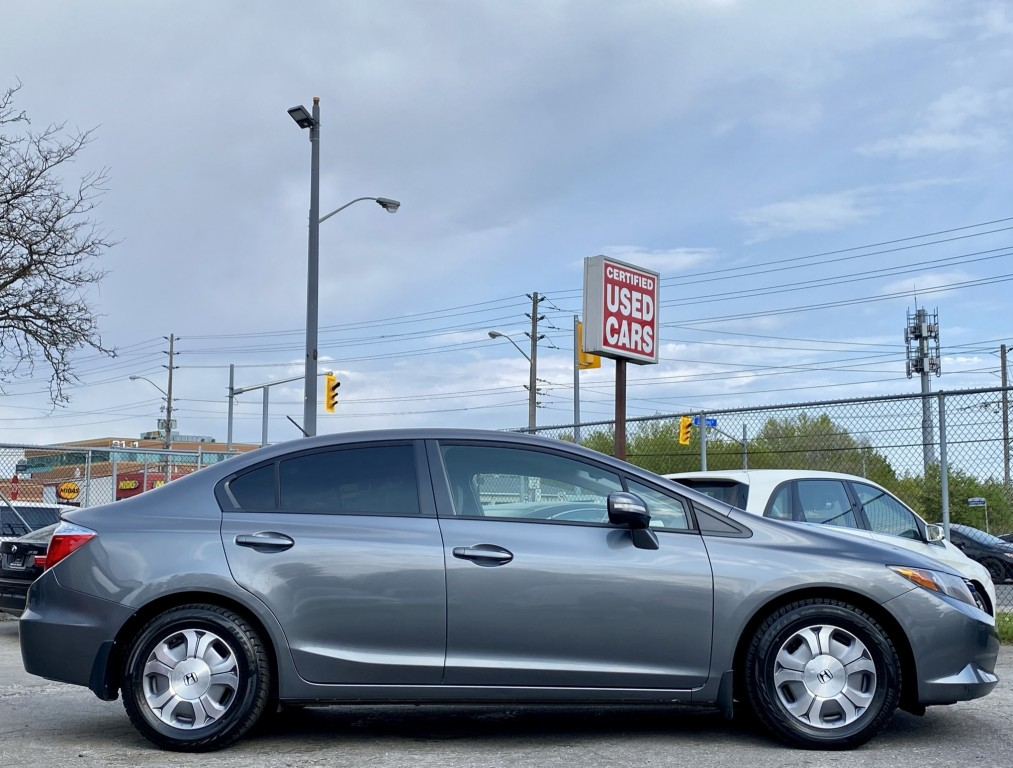 2012-Honda-Civic Hybrid