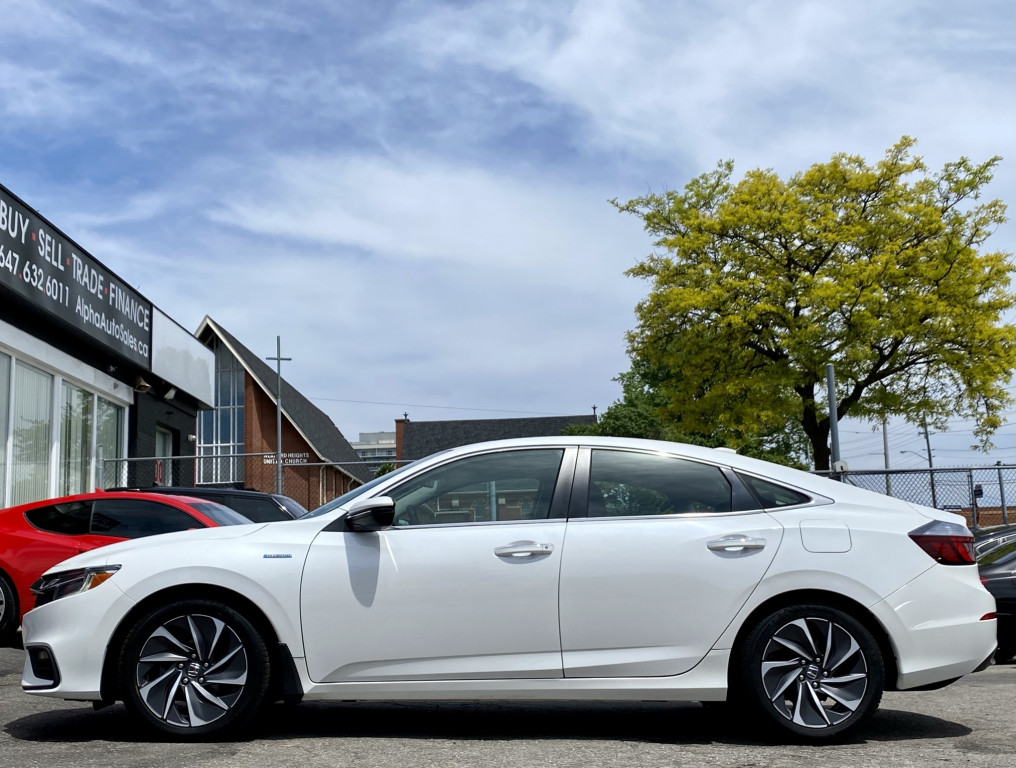 2019-Honda-Insight