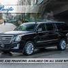 2017-Cadillac-Escalade ESV