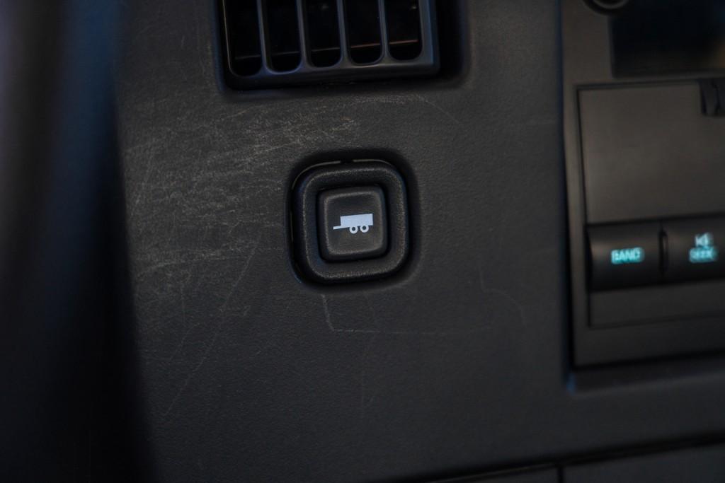 2014-Chevrolet-Express Cargo Van