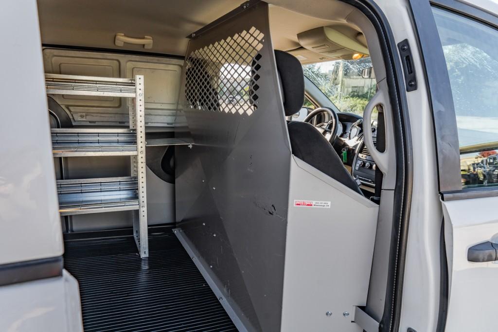 2013-Ram-Cargo Van