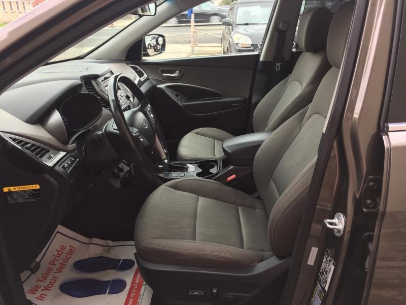 2013-Hyundai-Santa Fe