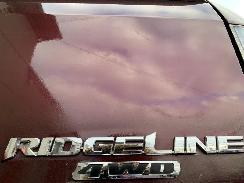2008-Honda-Ridgeline