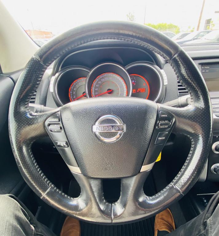 2009-Nissan-Murano