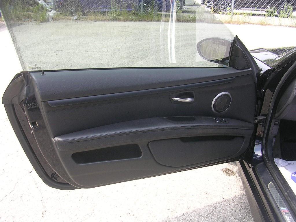 2009-BMW-M3