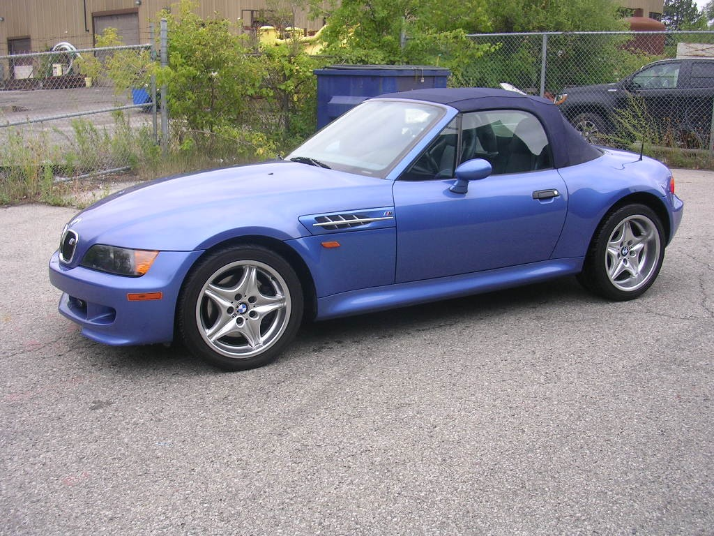 1998-BMW-3-Series