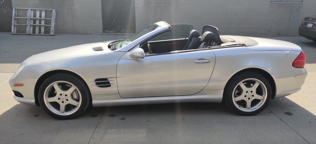 2003-Mercedes-Benz-SL-Class
