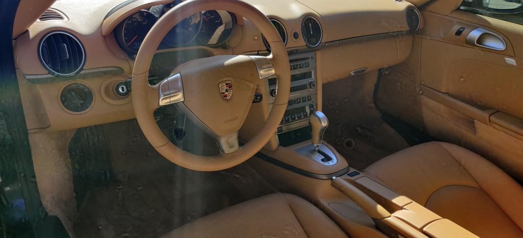 2008-Porsche-Cayman
