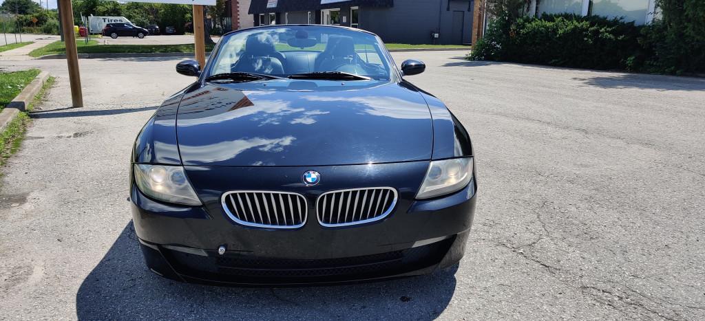 2006-BMW-Z4