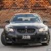 2008-BMW-5 Series