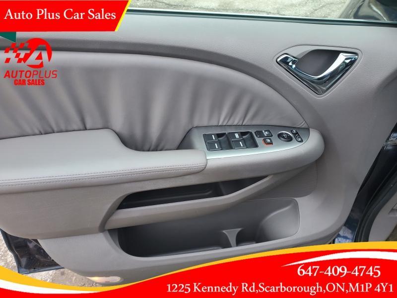 2009-Honda-Odyssey
