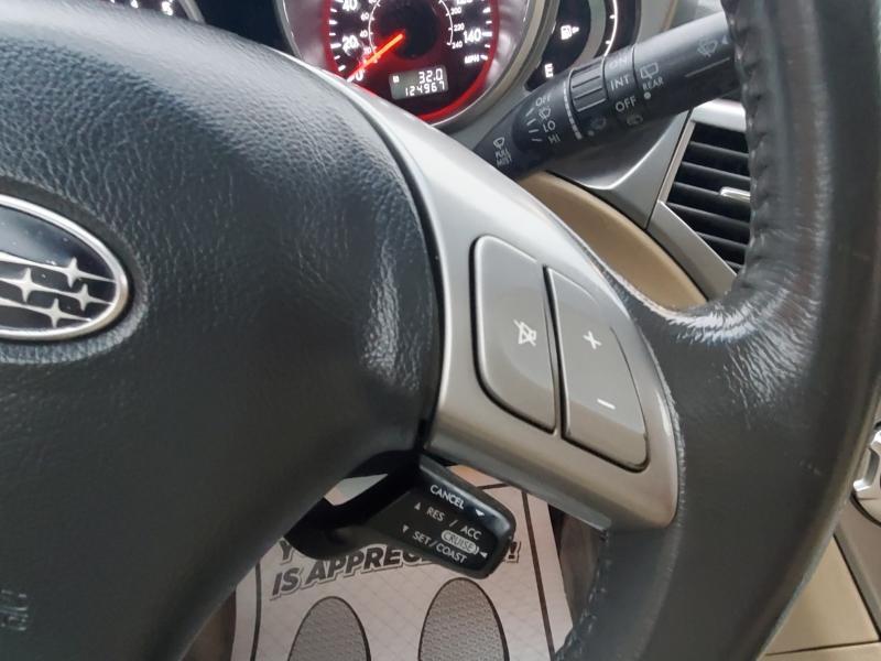 2007-Subaru-B9 Tribeca