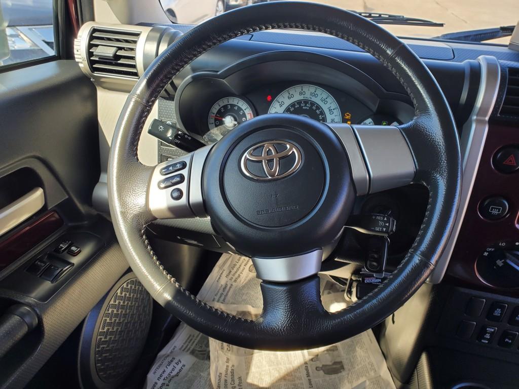2007-Toyota-FJ Cruiser