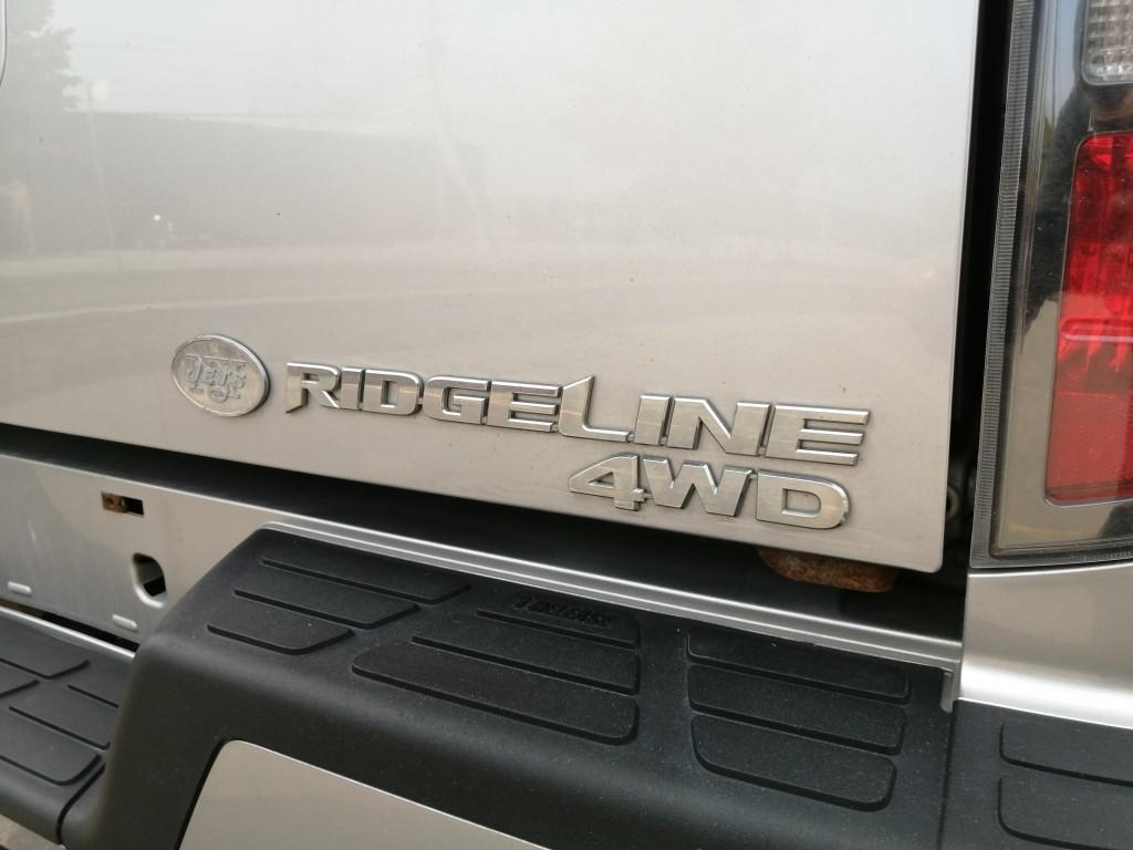 2012-Honda-Ridgeline