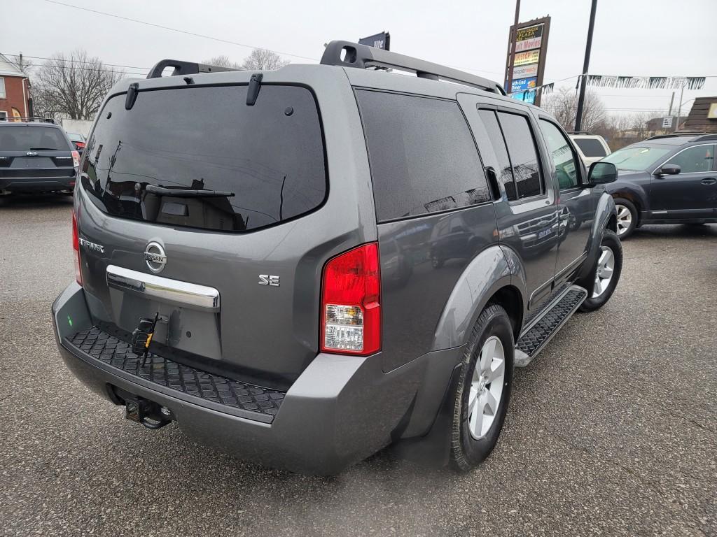 2009-Nissan-Pathfinder