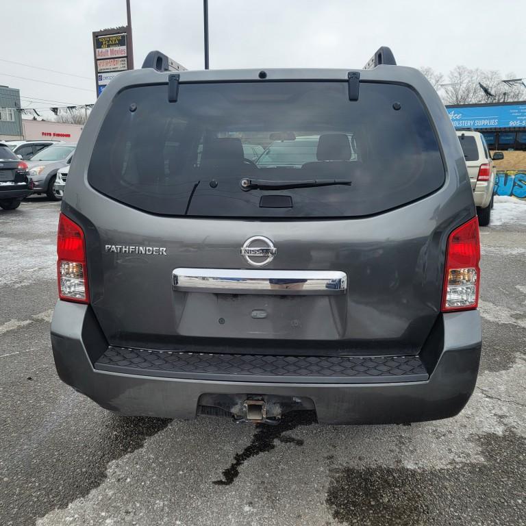 2008-Nissan-Pathfinder