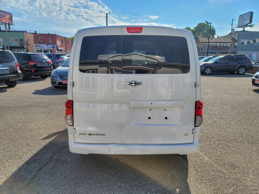 2015-Chevrolet-City Express