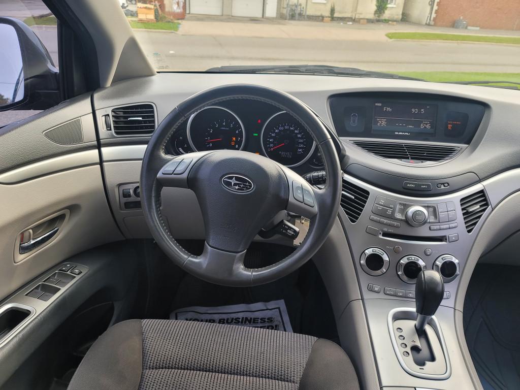 2009-Subaru-Tribeca