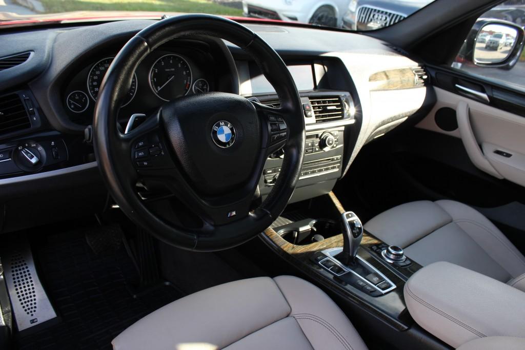 2013-BMW-X3