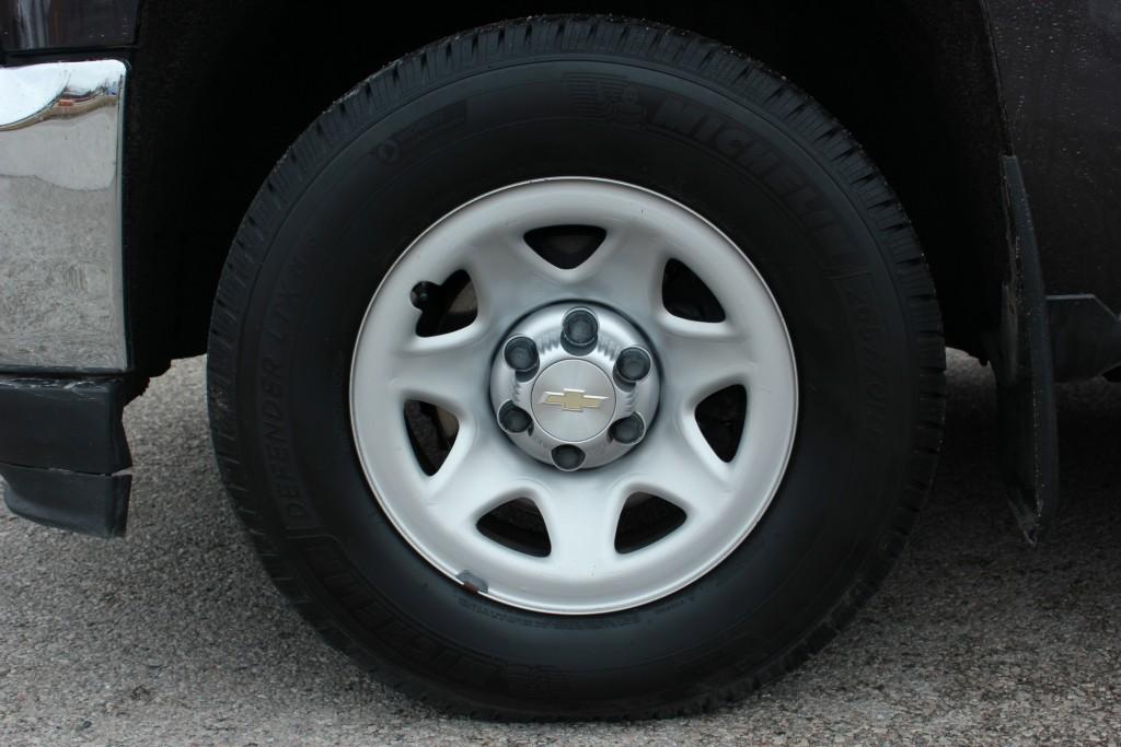 2016-Chevrolet-Silverado 1500