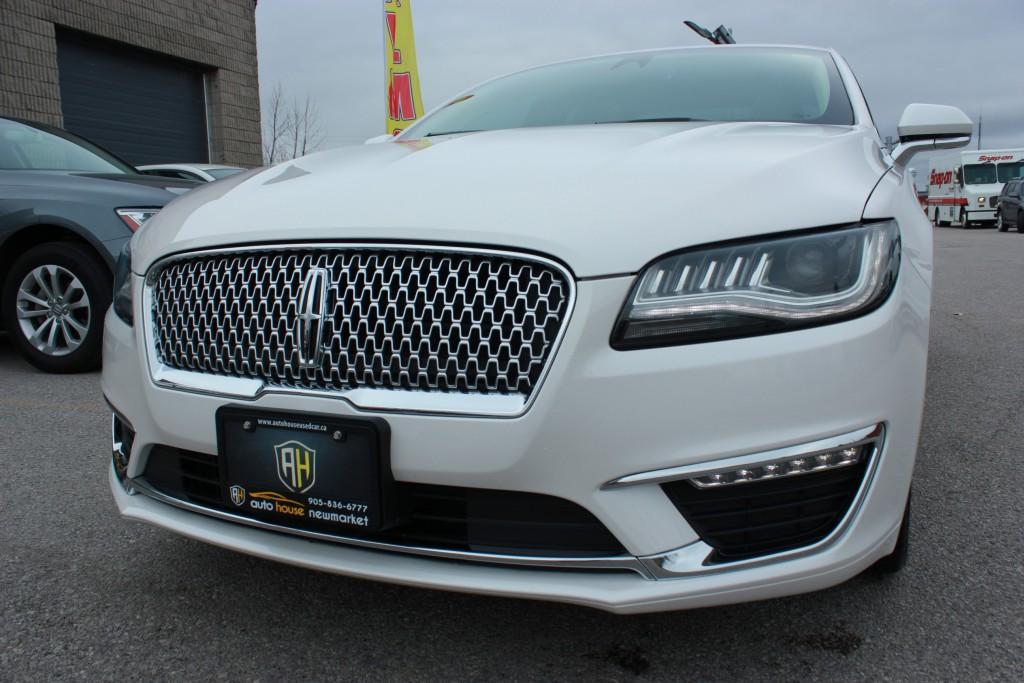 2017-Lincoln-MKZ
