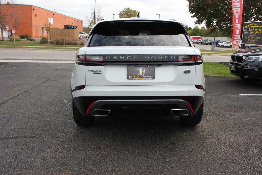 2018-Land Rover-Range Rover Velar