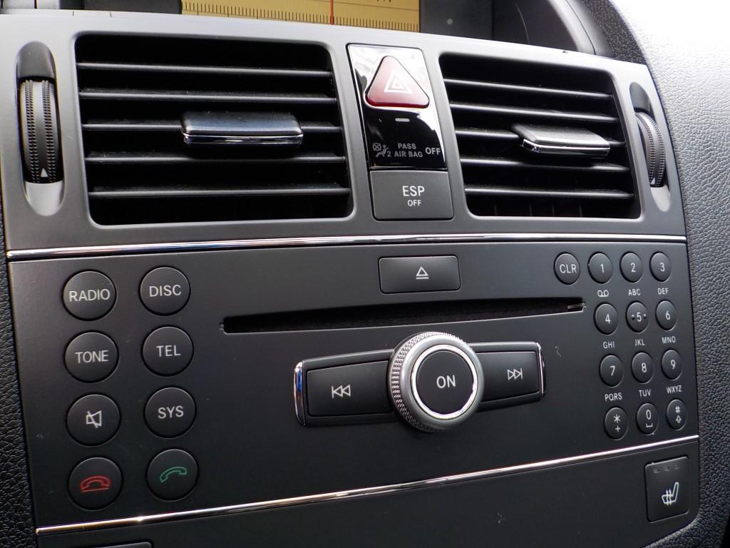 2008-Mercedes-Benz-C-Class