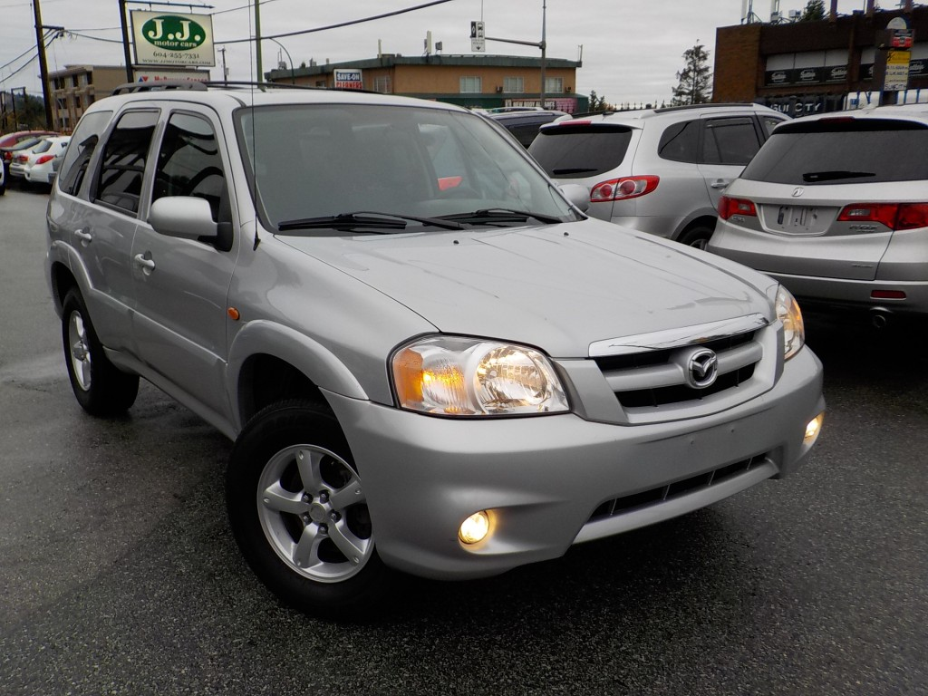 2005-Mazda-Tribute