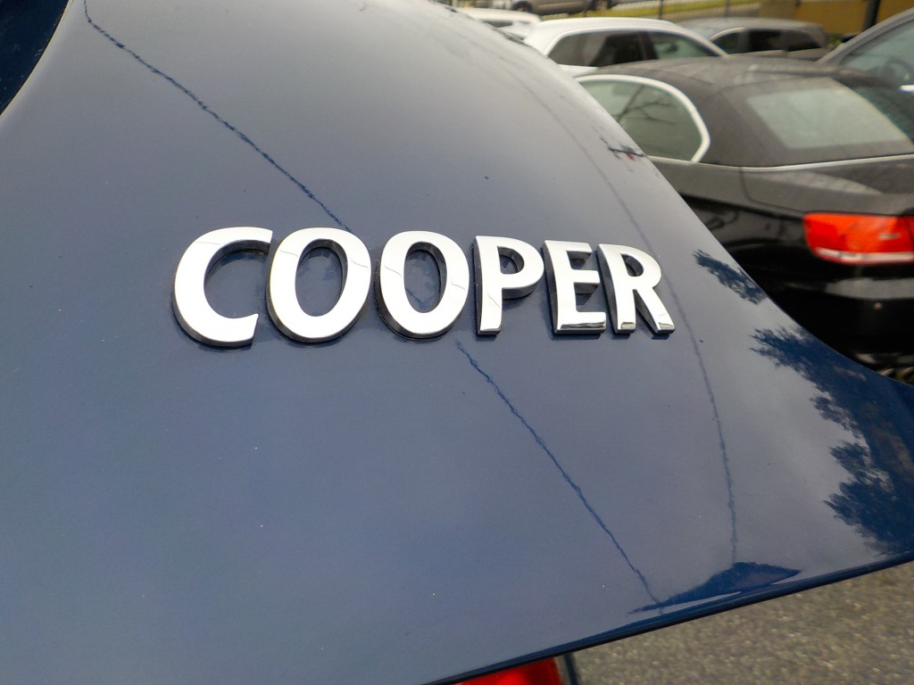 2016-MINI-Cooper Hardtop