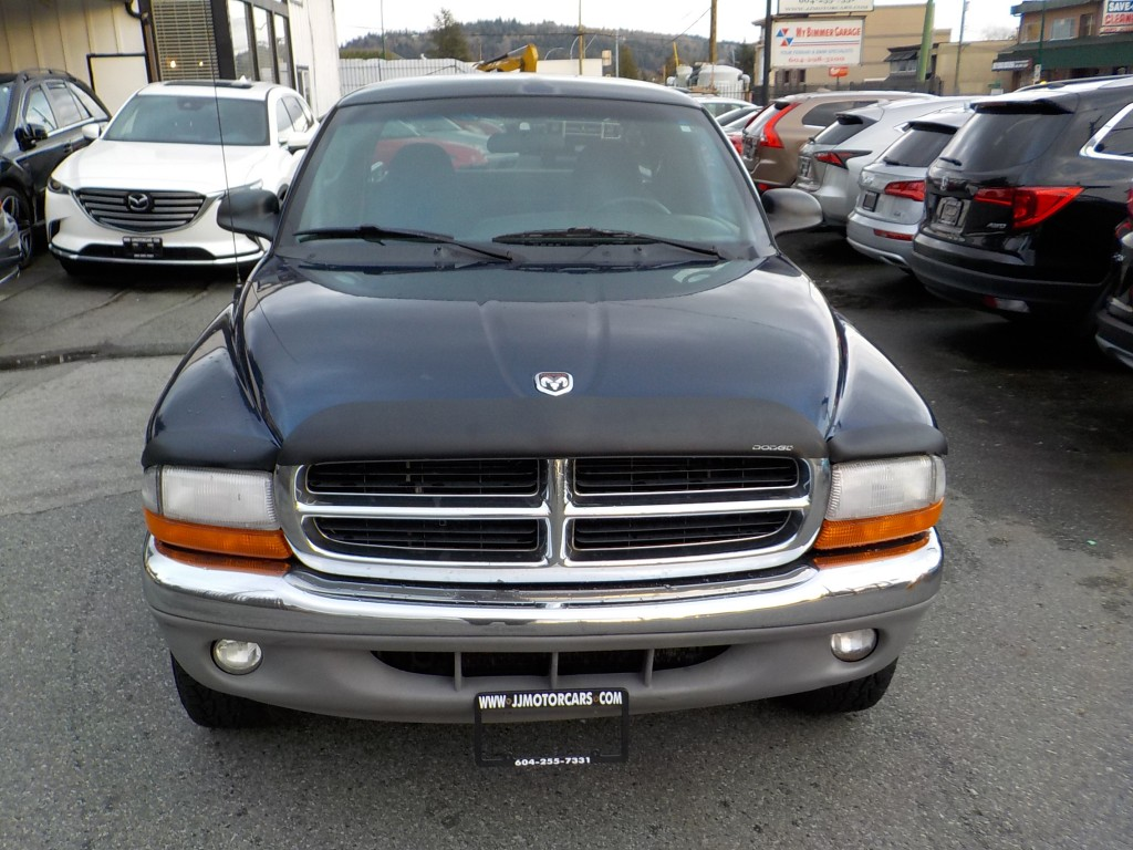 2000-Dodge-Dakota