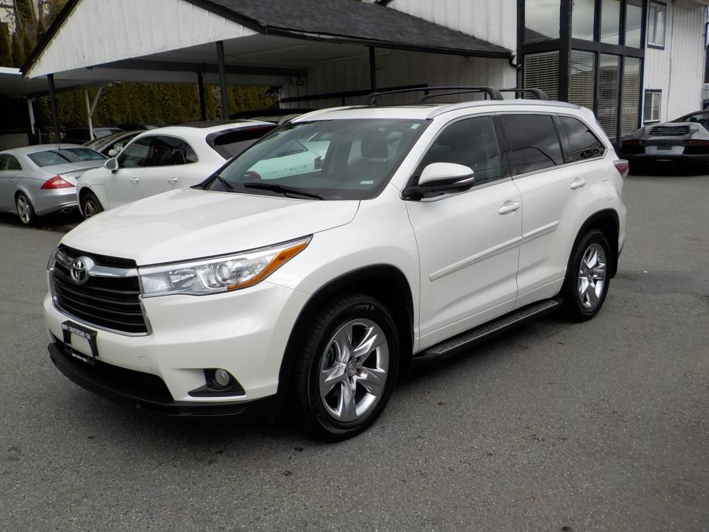 2015-Toyota-Highlander
