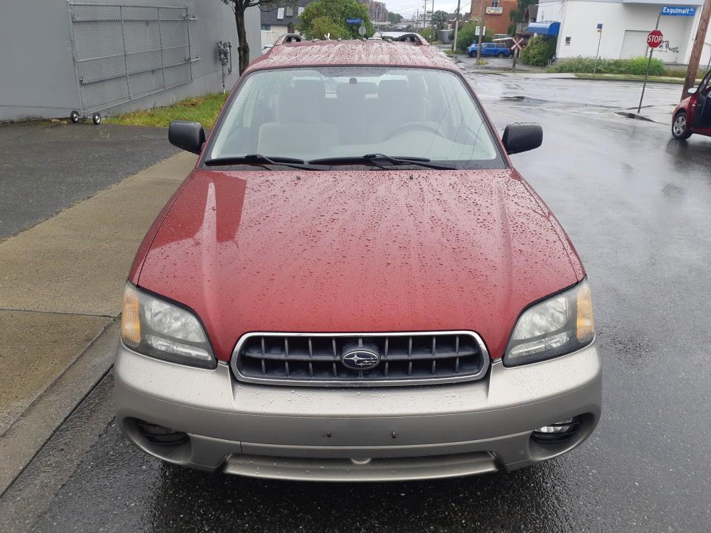 2003-Subaru-Outback