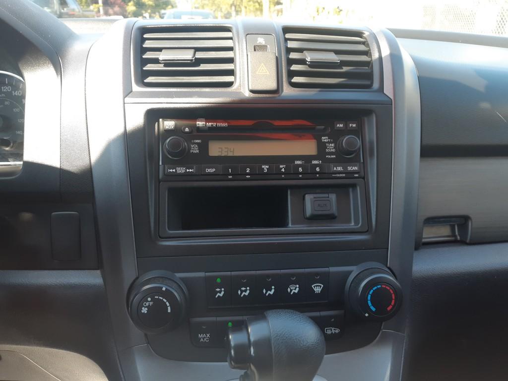 2007-Honda-CR-V