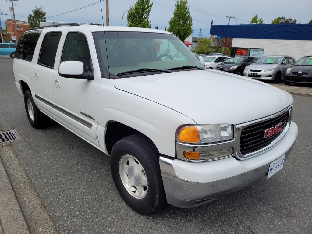 2004-GMC-Yukon XL