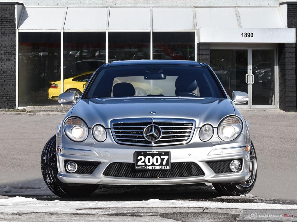 2007-Mercedes-Benz-E-Class