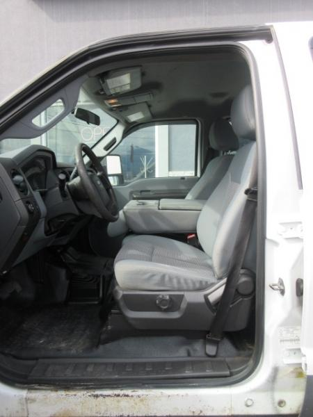 2013-Ford-Super Duty F-350 SRW